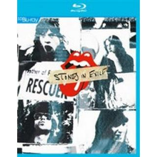 The Rolling Stones Stones In Exile [Blu-ray]